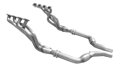 American Racing Headers - American Racing Headers: Chrysler 300C / Dodge Charger / Magnum 5.7L Hemi 2005 - 2008 (2WD)