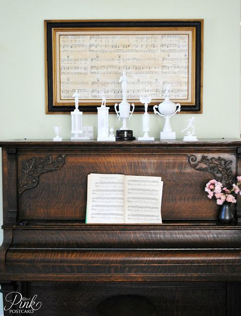 Best 25 Framed Sheet Music Ideas On Pinterest Sheet
