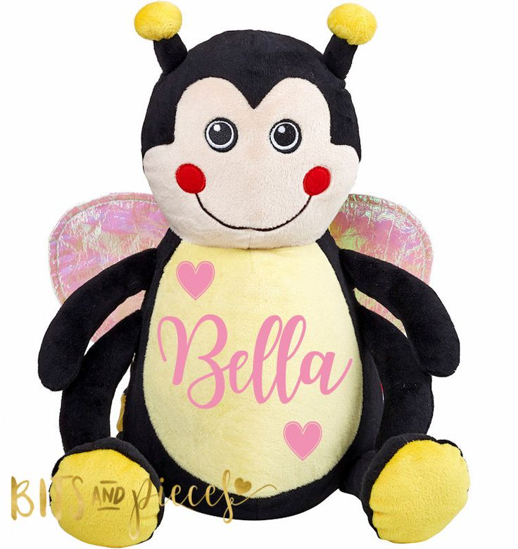 26 best personalized cubbies stuffed animal images on pinterest cubbies personalized stuffed animal personalized baby gift valentines day gift baby shower gift negle Images
