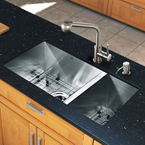 find this pin and more on new vigo all in one kitchen sink u0026 faucet sets by