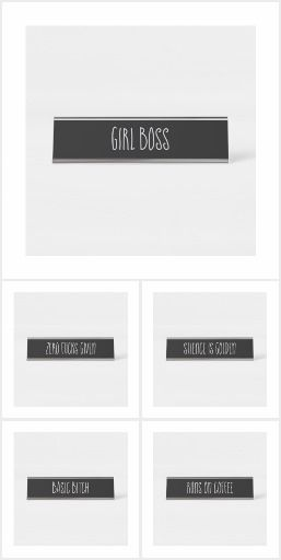 funny desk name plates funny desk name plates pick a pun for your