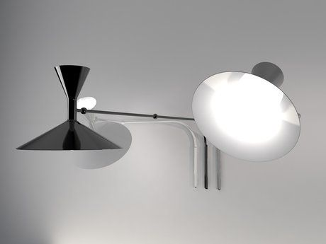 Lampe de marseille le corbusier things to buy pinterest le corbusier - Lampe de marseille le corbusier ...