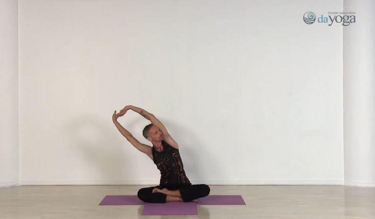 Хатха йога учитель Михаил Павлов! Урок: http://dayoga.ru/video/kompleks_po_rabote_s_legkimi