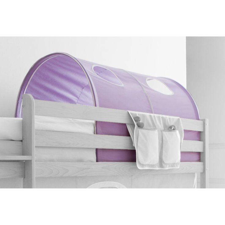 Die besten 25+ Lila bett Ideen auf Pinterest Lila bettwäsche - farbgestaltung fur schlafzimmer das geheimnisvolle lila