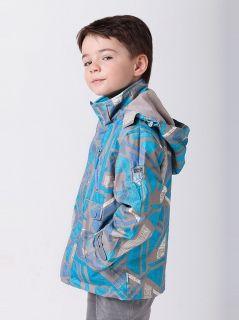 Демисезонная верхняя одежда для мальчиков от 2 до 12 лет | Kinderzel.ru
