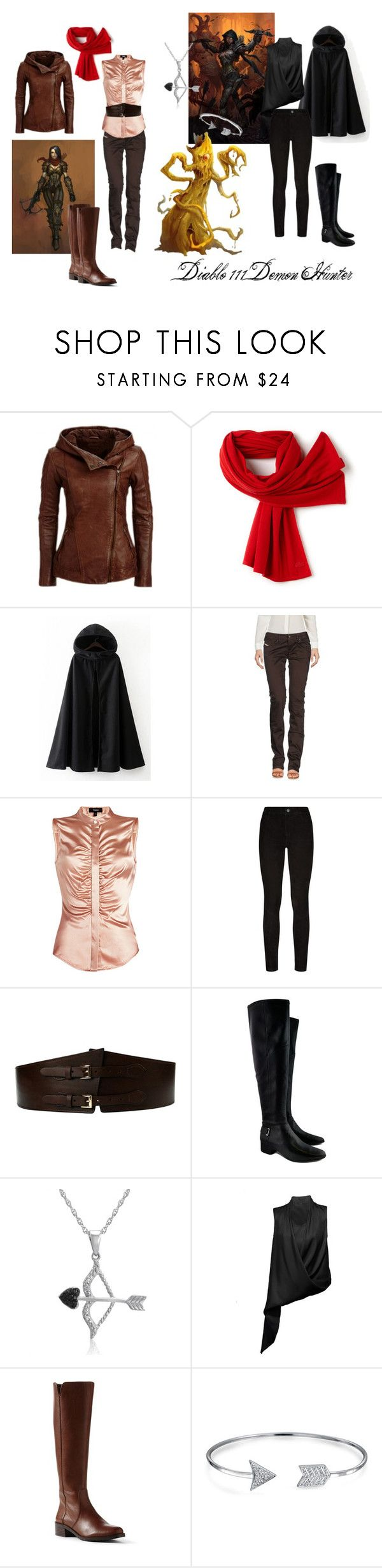 """""""Diablo 