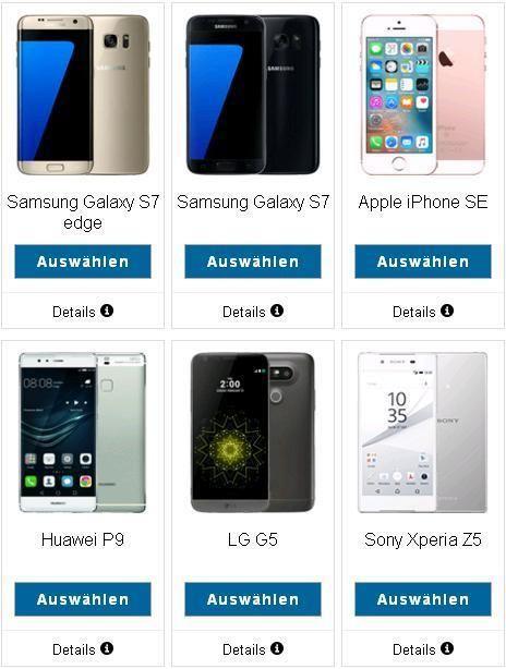 Samsung Galaxy,LG, Appel, Sony Ohne/Trotz Schufa/Festnetz-/Handy-/Internet-Flat in Handys & Kommunikation, Mobilfunkverträge | eBay