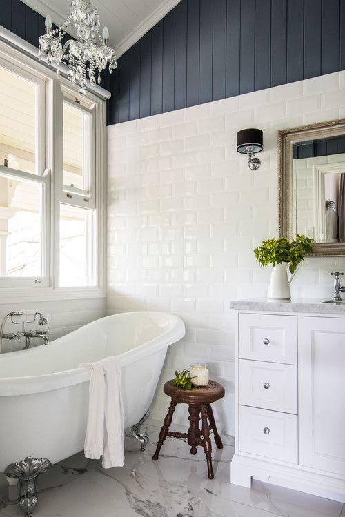 Australian Beauty: Charming Home Tour | Bathroom Ideas and ...
