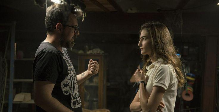 Paco Plaza: He restringido la película al universo femenino por militancia