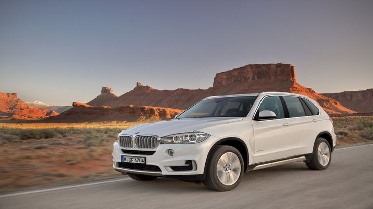 Feds greenlight BMW X5 diesel sales for 2016 [UPDATE]