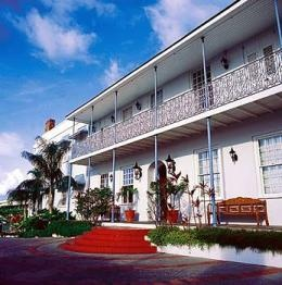 Savannah hotel - Barbados