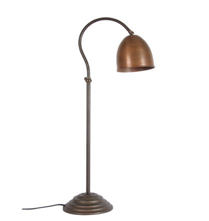 Pezula Interiors | Products | Lighting | Delphi Light Copper