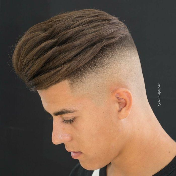 1001 Ideen Fur Kurzhaarfrisuren Fur Manner 2018 Haarfrisuren