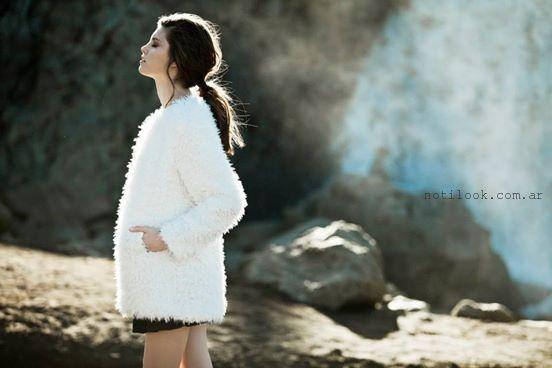 Abrigos otoño invierno 2015 by Koxis