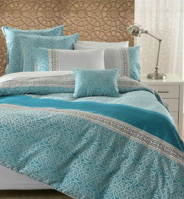 Pillow Talk - Linen House Inverness