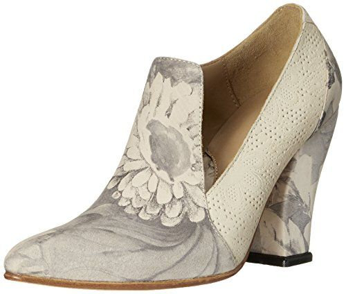 John Fluevog Women's Kendra Dress Pump, Grey Floral, 5 M ... http://www.amazon.com/dp/B015UKP9F0/ref=cm_sw_r_pi_dp_61Pkxb080DPNX