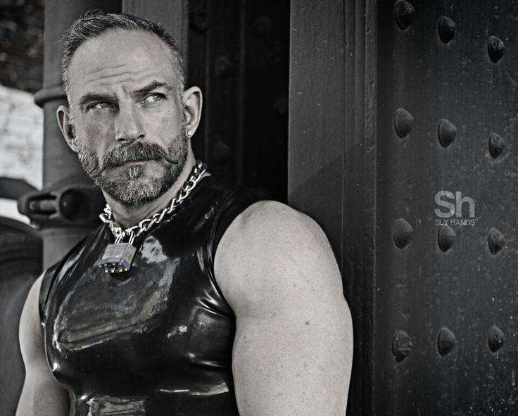 Adam leather fetish new york sweet