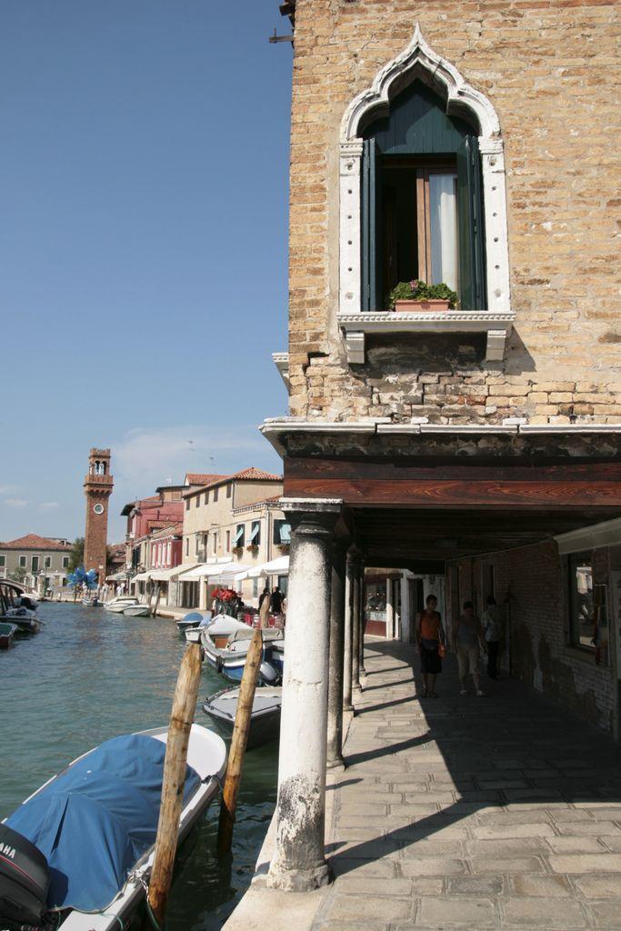 Murano,Italy
