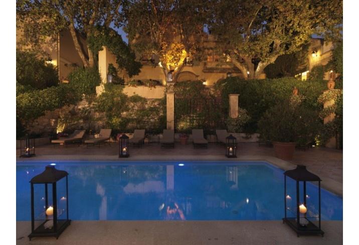 Les 128 meilleures images du tableau piscine spa sur for Le jardin des 5 sens aix en provence