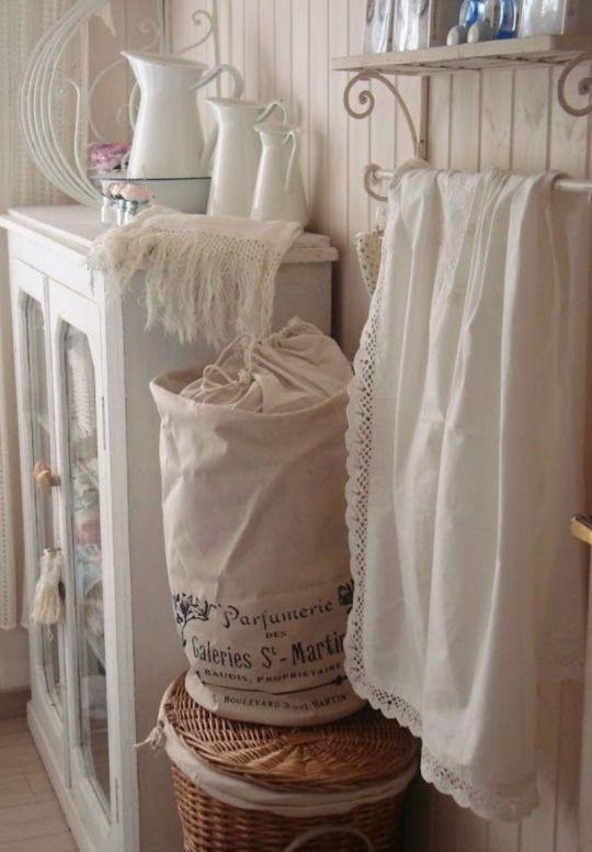 antique passion cottages pinterest campagne grands espaces et deco salle de bain. Black Bedroom Furniture Sets. Home Design Ideas
