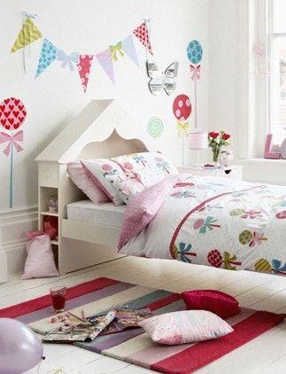 DESDE MY VENTANA: Dormitorios Infantiles / Kid's Rooms