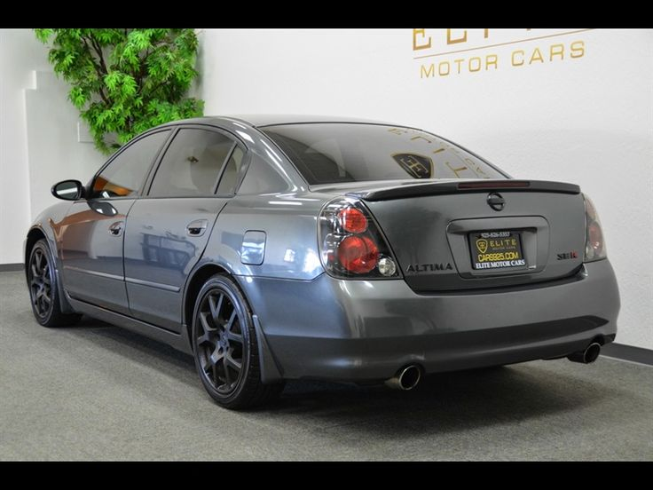 17 Best Images About NISSAN ALTIMA On Pinterest
