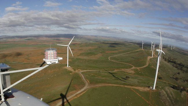 Noise of wind farm over the limit | adelaidenow