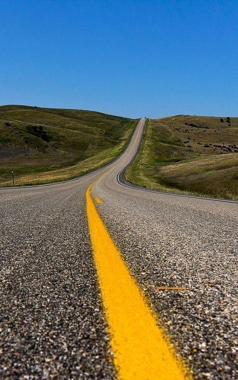Amazing Road #openroad