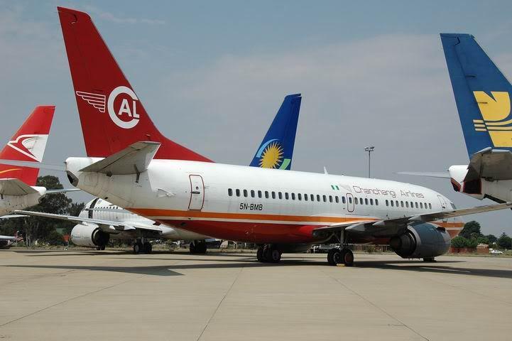 Abuja runway closure: We dont want Kaduna Airport  Foreign airline operators