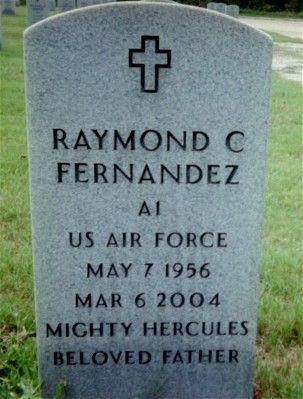Raymond Hercules Hernandez Fernandez