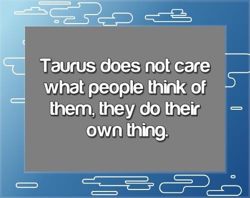 horoscope reading for taurus
