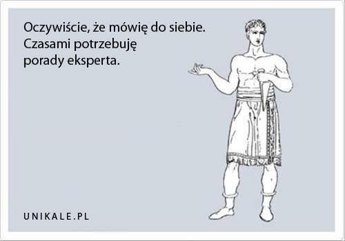 Autorytet :-)