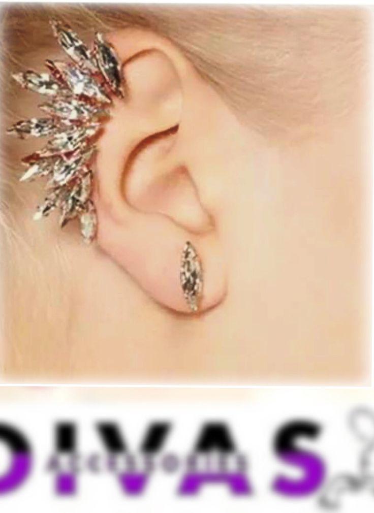 9 best Divas Earrings images on Pinterest Divas Moda and Shopping