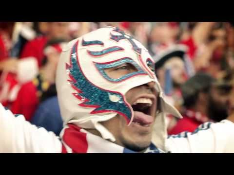 World Soccer Shop American Outlaws Commercial. This is amazing!