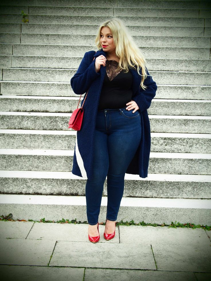 Megabambi - Plus size blogger -Plus Size Fashion