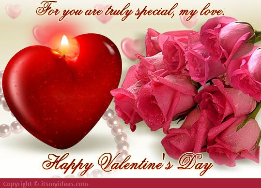 ItsMyideas : Great minds discuss ideas » Latest Happy Valentine ...