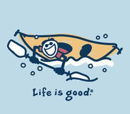 Kayaking <3