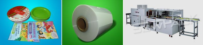 SOFT & LOW TEMPARATURE  POLYOLEFIN SHRINK FILM...The great silver POF five-layer coextrusion  soft low-temperature shrinkable film, as one of the high-performance shrinkable films, has all advantages of our standard common polyolefin heat shrinkable film, and has the characteristics of low shrinking force, high shrinkage factor, perfect low-temperature shrinking effect and so on. It is particularly suitable for packing flexible and irregular objects as well as heat sensitive products…