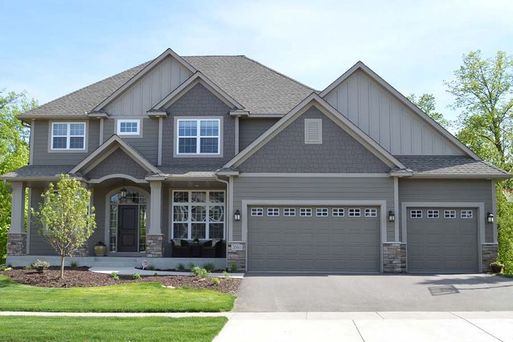 17 best ideas about house siding options on pinterest for Home exterior options