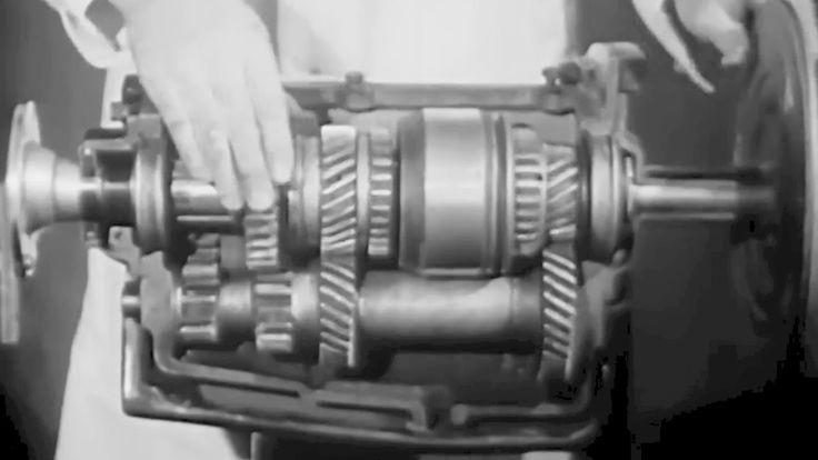 "Auto Mechanic Jobs: ""Automotive Service"" 1940 Vocational Guidance Films https://www.youtube.com/watch?v=zUq0GsqiWFQ #garage #mechanic #careers"