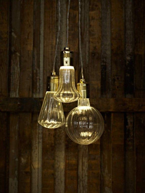 LED-Daney lamp, Pfister
