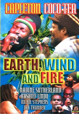Earth Wind & Fire - Various Artists