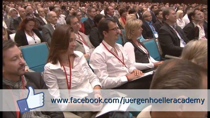 Jürgen Höller - Das Gesicht ist deine wichtigste Visitenkarte