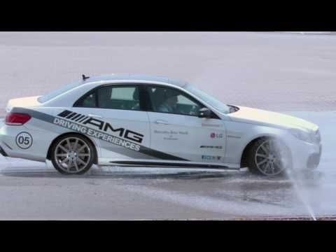 Armstrong Ceilings launches new Dune eVo range - Watch the highlights of our exclusive launch at Mercedes Benz World