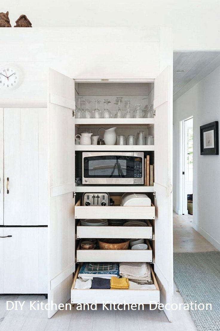 Remarkable Ikea Kitchen Microwave Cabinet Home Interior And Landscaping Synyenasavecom