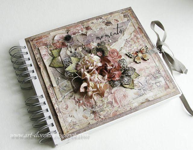 Dorota_mk: Romantyczny album