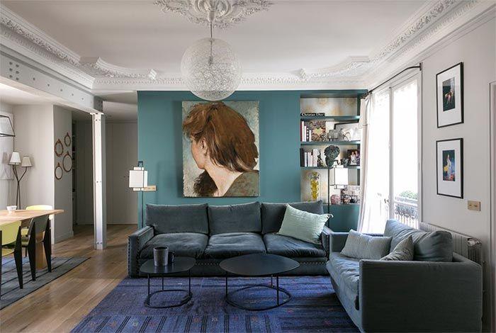 54 best inspiraci n salones living room inspiration - Inspiracion salones ...