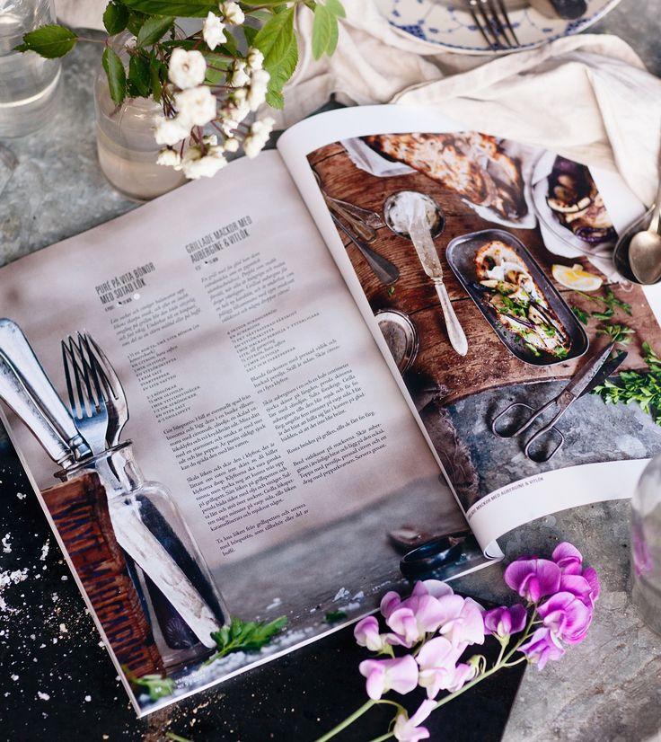 Vegan magazine | Vegourmet | Våra oköttsliga lustar