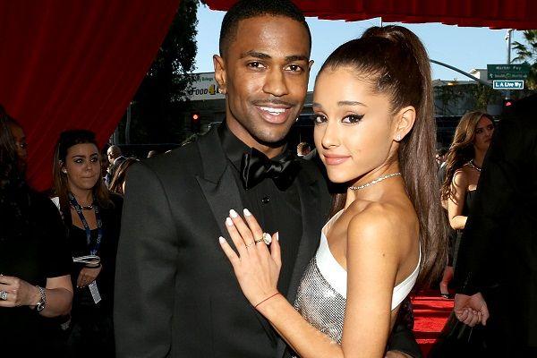 Big Sean and Ariana Grande Sad Split #ArianaGrande, #BigSean, #JustinBieber