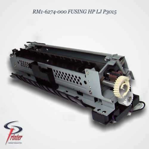 RM1-6274-000 FUSING HP LJ P3015